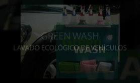 video-green-wash