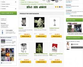web mariflowers