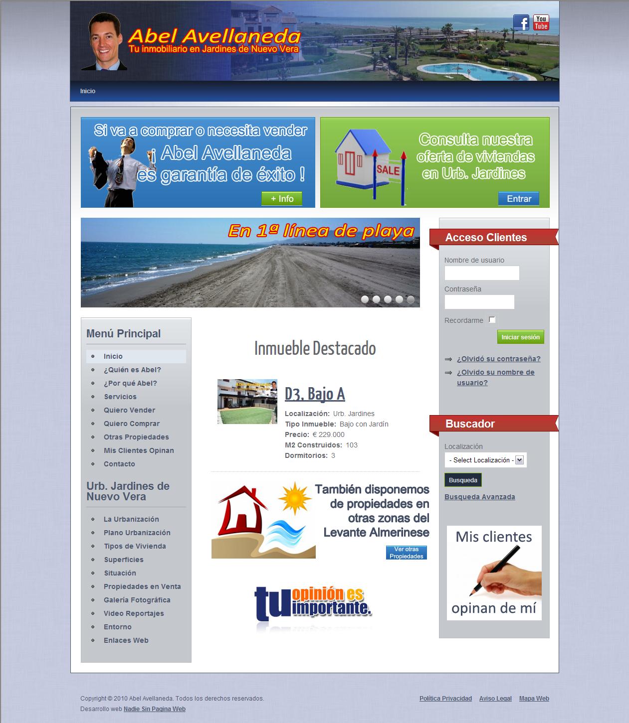 www.AbelAvellaneda.com