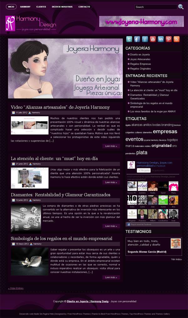 www.Harmony-Design.es